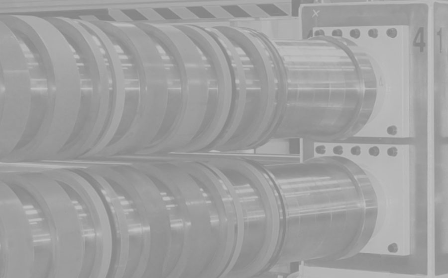 Cut-to-length lines, slitting lines, blanking and multi-blanking lines, coil process lines
