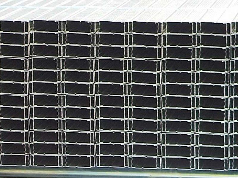 Lignes pour profils pour placoplâtre 1