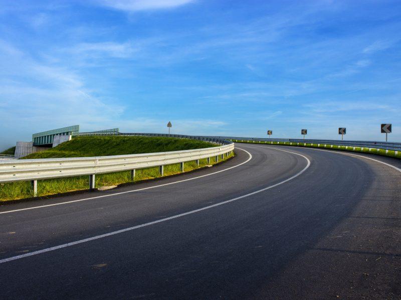 Linee di profilatura per guardrails 1