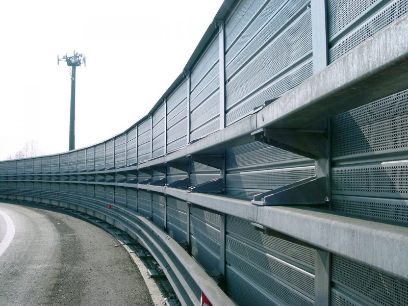 Rollforming lines for sound-absorbing panels 1