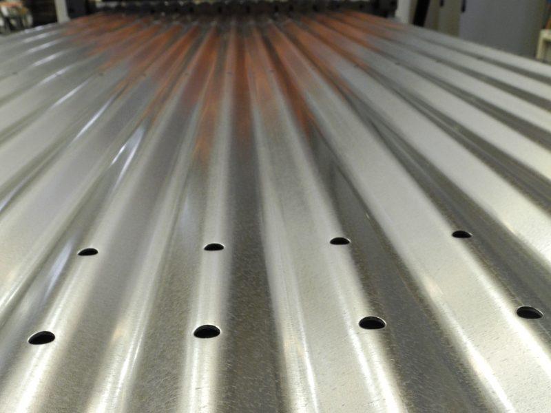 Líneas para virolas para silos 1